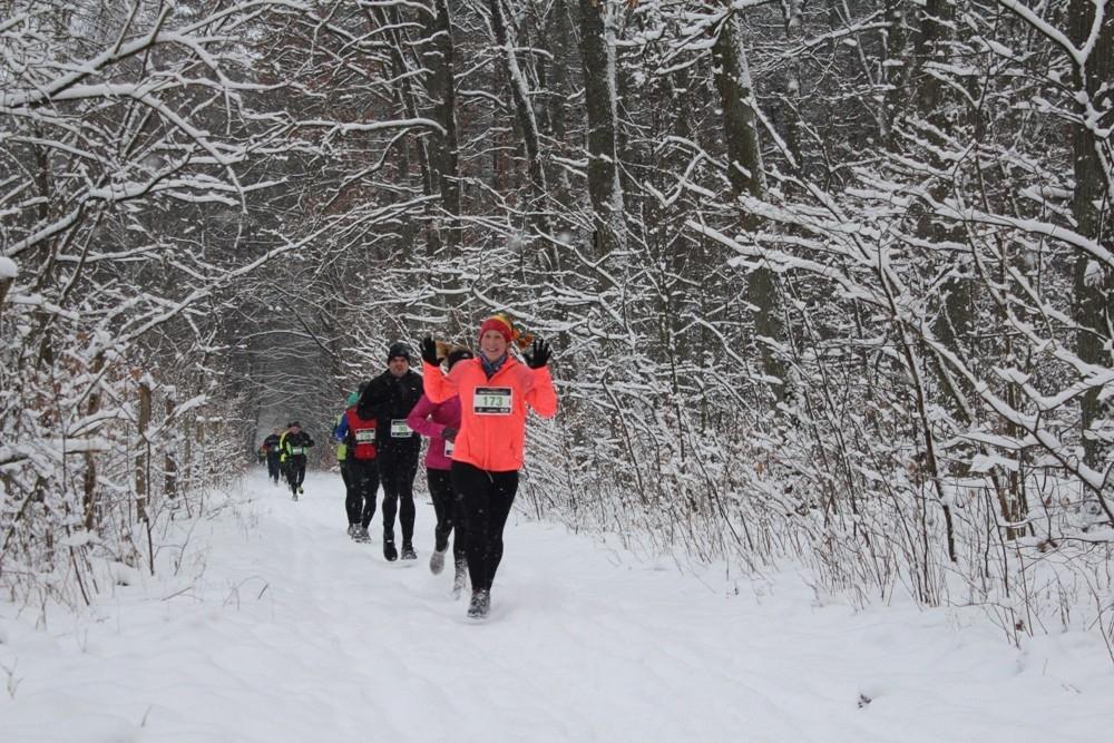W sobotę biegamy w Bydgoszczy!