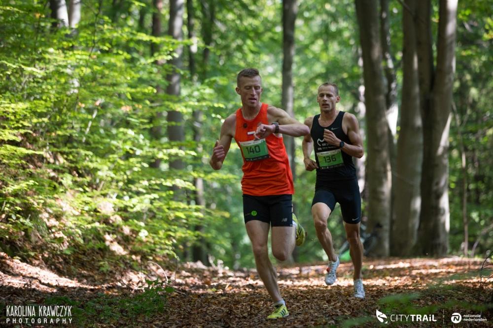 Szybkie bieganie na rozpoczęcie edycji w Trójmieście