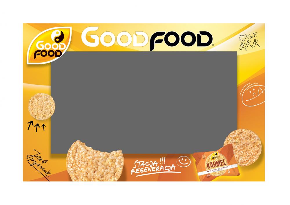 #poweredbyGoodFood – konkurs!