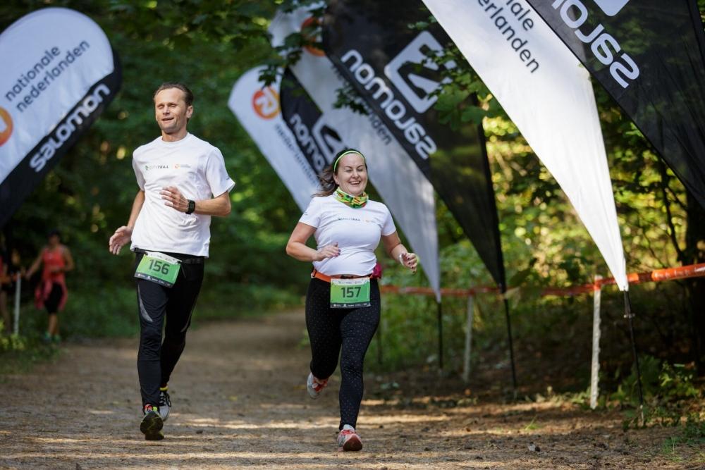 Jak wytrwać w postanowieniu regularnego biegania?