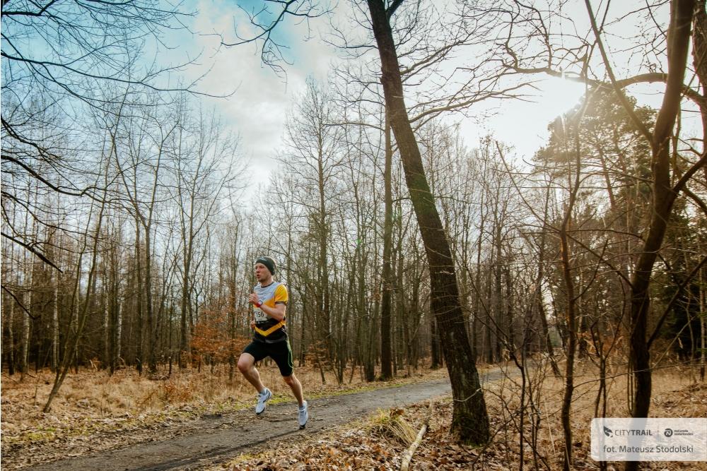 Rekordowo szybki bieg w Katowicach