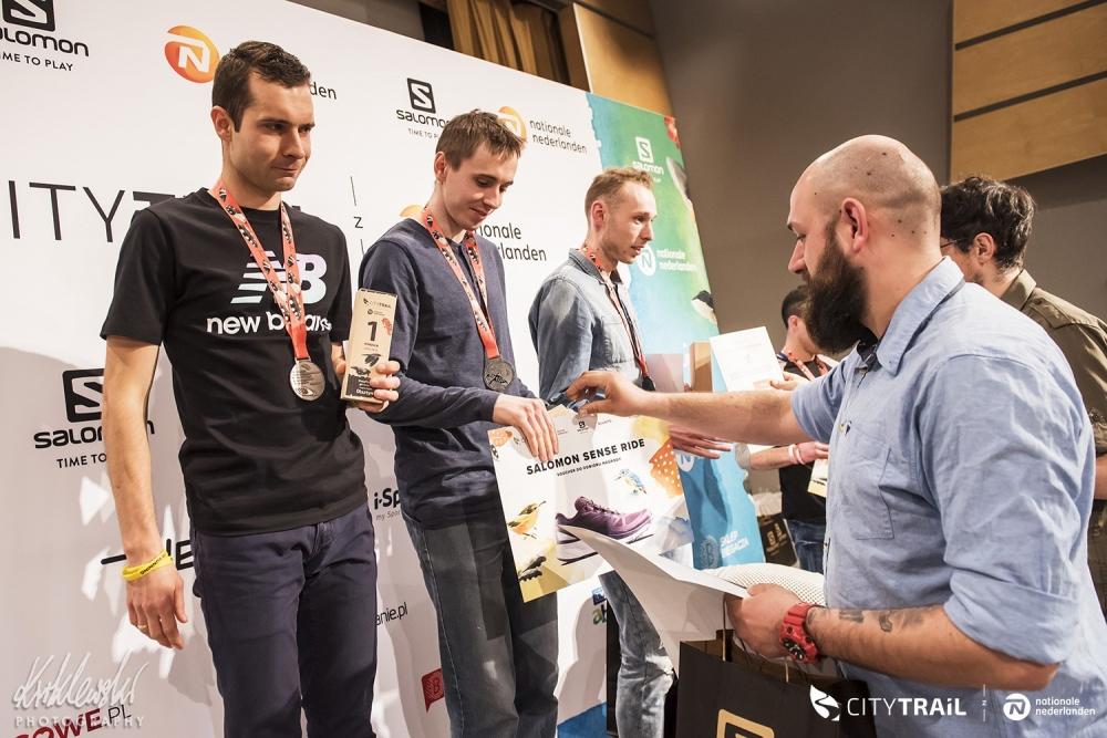 Uroczyste zakończenie edycji w Szczecinie, Trójmieście i Olsztynie