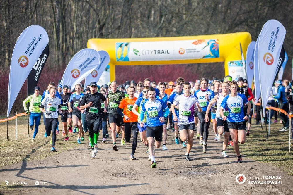 Krzysztof Hadas i Anna Wójcik najlepsi w ostatnich zawodach w Poznaniu