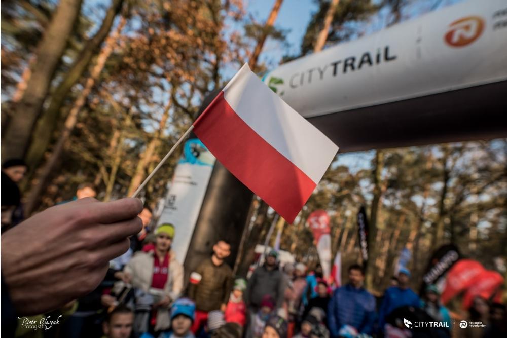 Biegi Niepodległości CITY TRAIL w Warszawie i Lublinie – informacje przedstartowe