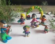 Rozwiązanie konkursu plastycznego dla dzieci
