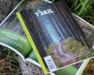 """Magazyn """"TRAIL. Krok do natury"""" - nasz dwumiesięcznik!"""