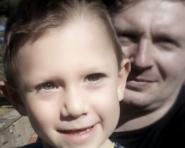 Czwarta zbiórka dla 4-letniego Łukasza z Oławy