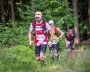 Supermaraton Gór Stołowych: zwycięstwo Artura Jabłońskiego, nasz team na podium!