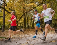 Dlaczego będąc maratończykiem warto startować na 5 km?