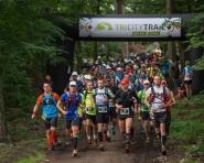 Ponad pół tysiąca zawodników wystartowało w TriCity Trail