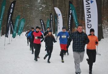 Oskar Przysiężny trzykrotnym zwycięzcą GP Trójmiasto zBiegiemNatury