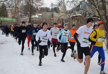 Olsztyn kocha biegać!