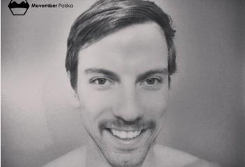 Wspieramy akcję Movember!