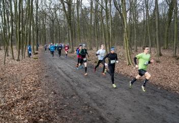 CITY TRAIL Wrocław: Mateusz Demczyszak wygrywa z wynikiem poniżej 15 minut