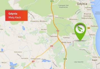 Nowa trasa w Gdyni