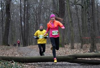 Grand Prix Wrocław zBiegiemNatury pokazuje uroki biegania w lasach ;)
