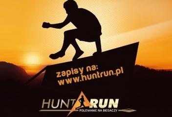 HUNT RUN - Polowanie na Biegaczy