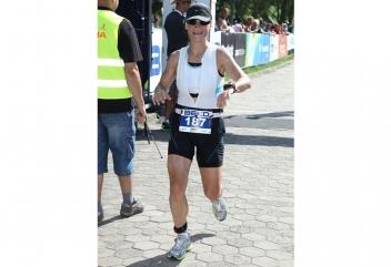 Iwona Guzowska gościem Grand Prix Trójmiasto zBiegiemNatury!