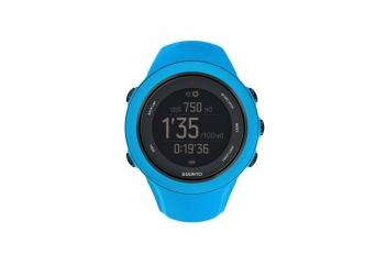 Pierwszy zegarek Suunto Ambit 3 znalazł właściciela!