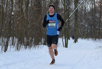 Urszula Włodarczyk: satysfakcja po biegu jest silniejsza od mrozu