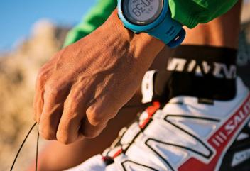 19 nagród rozdanych, czas na drugi zegarek Suunto!