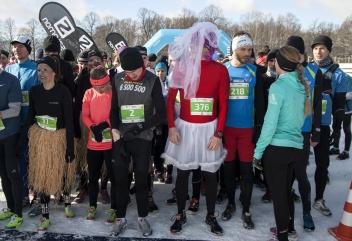 Łódź: rywalizacja w przebraniach