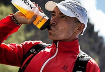 Etixx Isotonic do kupienia przy zapisach na CITY TRAIL