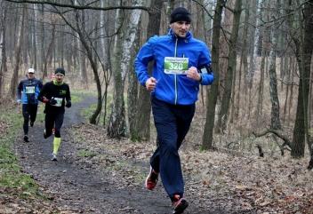 W niedzielę biegamy w Katowicach