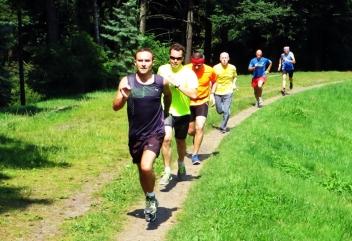 Co daje nam bieganie?