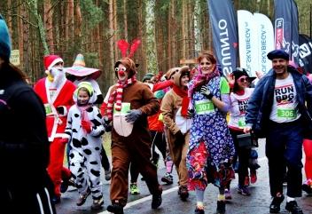Kolorowe i radosne Grand Prix Bydgoszcz CITY TRAIL