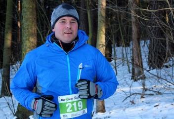 Rekordowo mroźne Grand Prix Olsztyn zBiegiemNatury