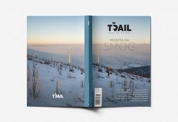 Magazyn TRAIL #4 w sprzedaży!