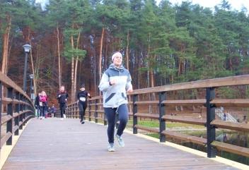 W weekend biegamy w Olsztynie i Gdańsku!