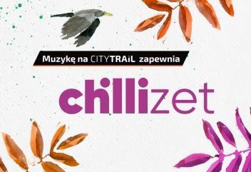 Radio Chillizet Patronem Medialnym naszego cyklu!