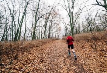 Zabawa biegowa – niepozorna jednostka treningowa