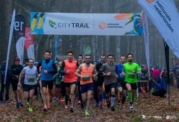 Artur Jabłoński i Dominika Stelmach najlepsi w drugim biegu w Warszawie