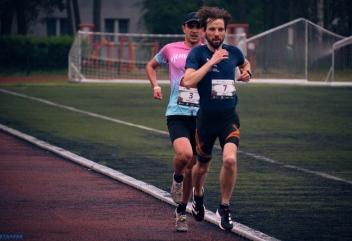 Mistrzostwa ekipy CITY TRAIL na 5000m