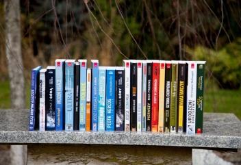 Wiosenna promocja w naszym e-sklepie - trzecia książka gratis