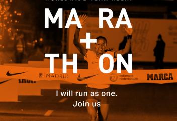 22-23 maja pobiegnijmy w MA+RA+TH+ON!
