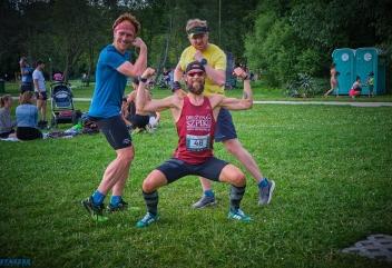 Wirtualne bieganie - do końca sierpnia!