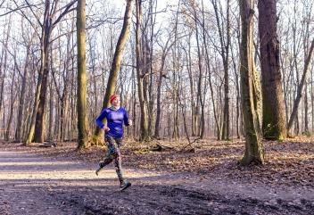 Wznawiamy bieganie indywidualne na trasach CITY TRAIL