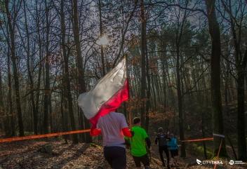 Pobiegliśmy dla Niepodległej w Lublinie i Łodzi!