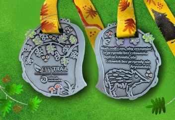 Medale letniej edycji