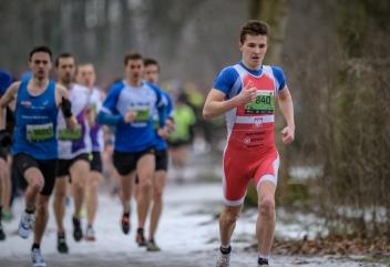 Poznań otworzył piątą serię naszych biegów