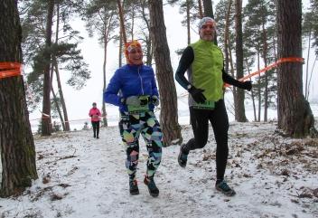 Szósty bieg w Lublinie