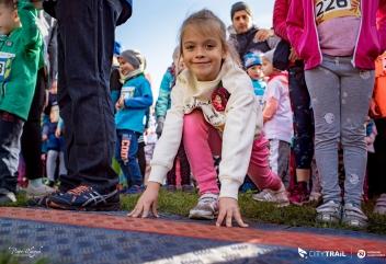 Dlaczego musimy zawiesić biegi dla dzieci?