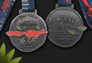 Medal edycji 2019/2020!
