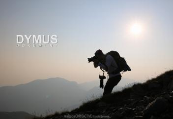 Filmowa opowieść o Piotrze Dymusie