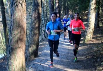 Anonimowy biegacz zwyciężył w Olsztynie