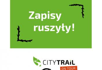 Ruszyły zapisy do letniej edycji – CITY TRAIL onTour!